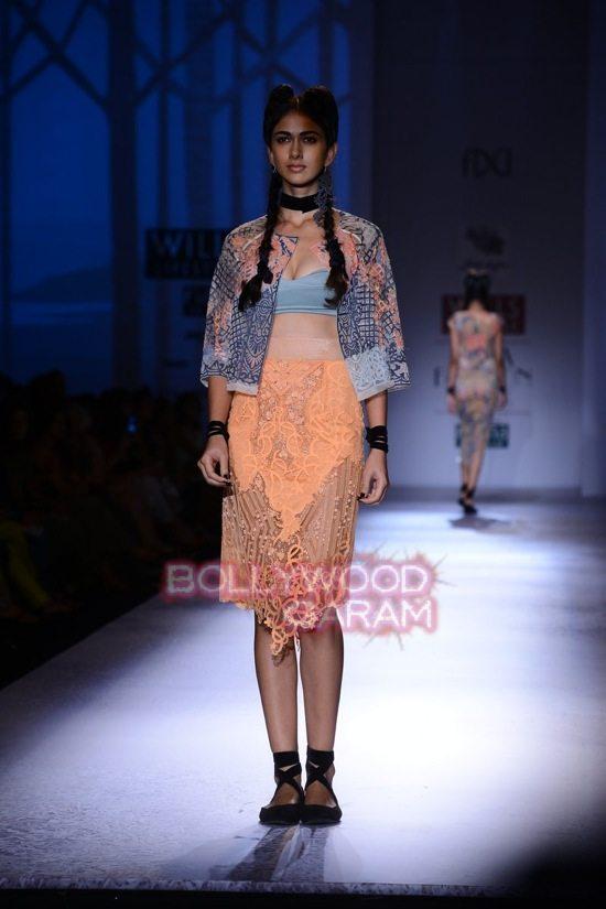 Paras Shalini Geisha Designs WIFW 2015-4