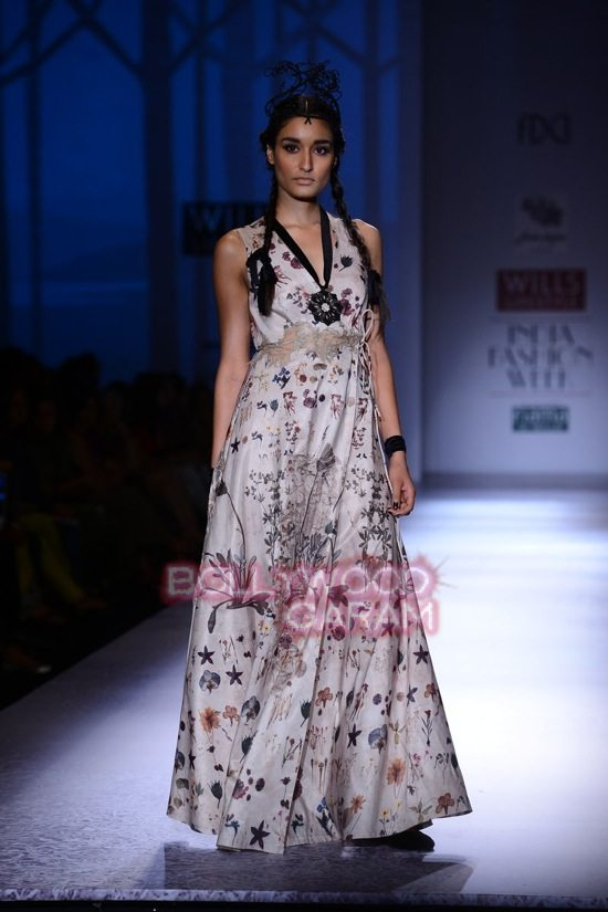Paras and Shalini Geisha Designs WIFW 2015-9