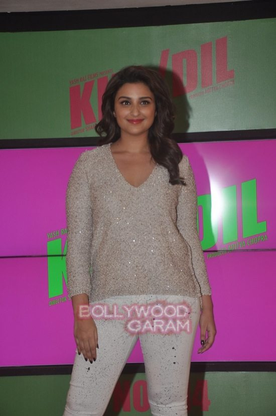 Parineeti Chopra_kil dil_sadja song launch-0
