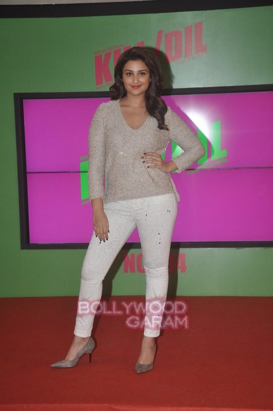 Parineeti_kil dil_sadja song launch-1