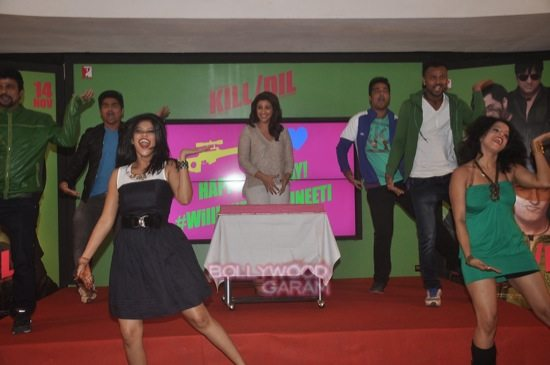 Parineeti Chopra_kil dil_sadja song launch-2