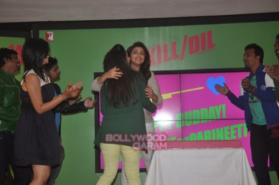 Parineeti_kil dil_sadja song launch-3