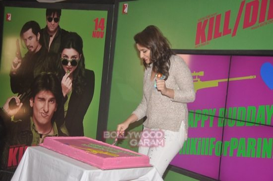 Parineeti Chopra_kil dil_sadja song launch-7