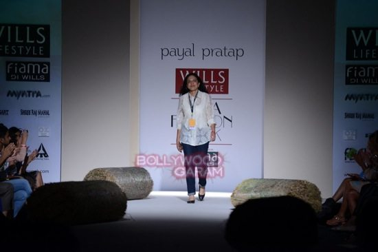 Payal Pratap_WIFW 2015_collection-26