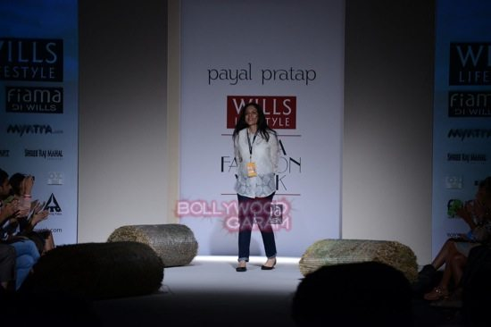 Payal P_WIFW 2015_collection-27