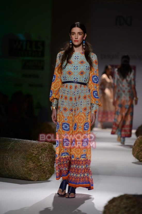 Payal P_WIFW 2015_collection-4