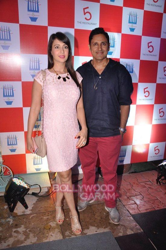 Preeti Jhangiani and Pravin dabas_5 restaurant launch-0