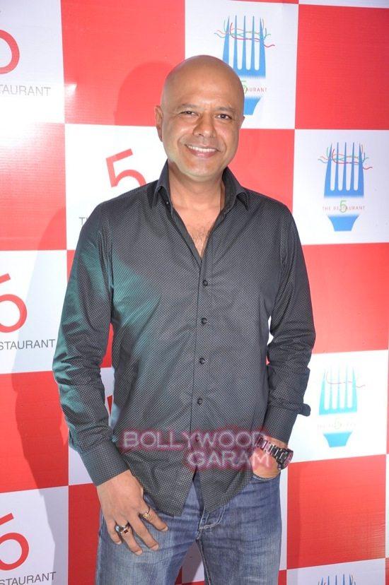 Preeti Jhangiani and Pravin dabas_5 restaurant launch-4