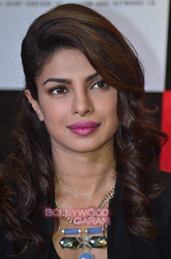 Priyanka Chopra_conjunctivitis