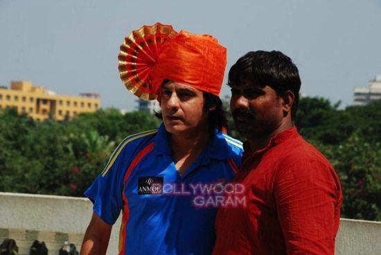 Pune Anmol Ratn jersey_Box Cricket - 0
