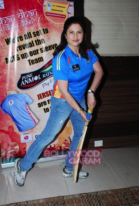 Pune Anmol Ratn jersey_Box Cricket  -10