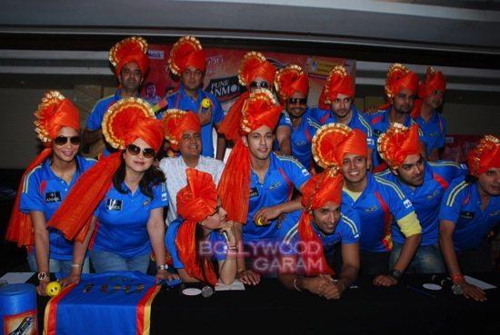 Pune Anmol Ratn jersey_Box Cricket  -11