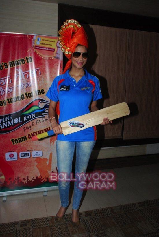 Pune Anmol Ratn jersey_Box Cricket  -12