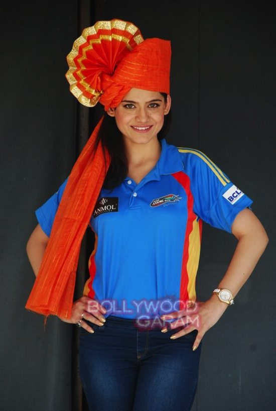 Pune Anmol Ratn jersey_Box Cricket  -13