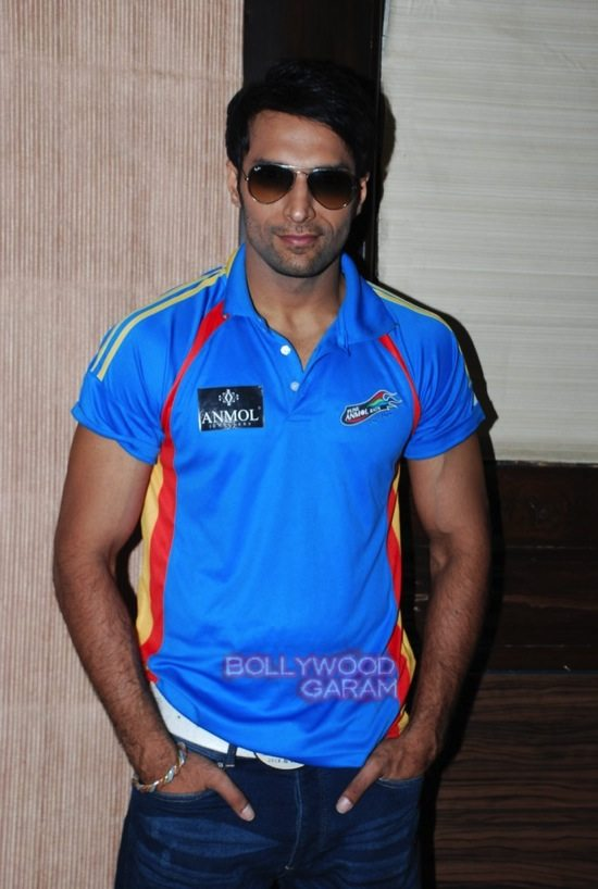 Pune Anmol Ratn jersey_Box Cricket  -2