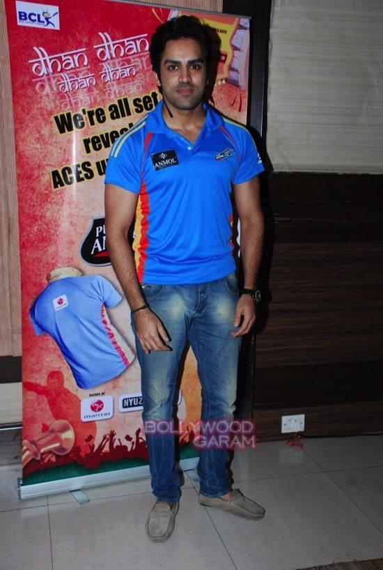 Pune Anmol Ratn jersey_Box Cricket  -4