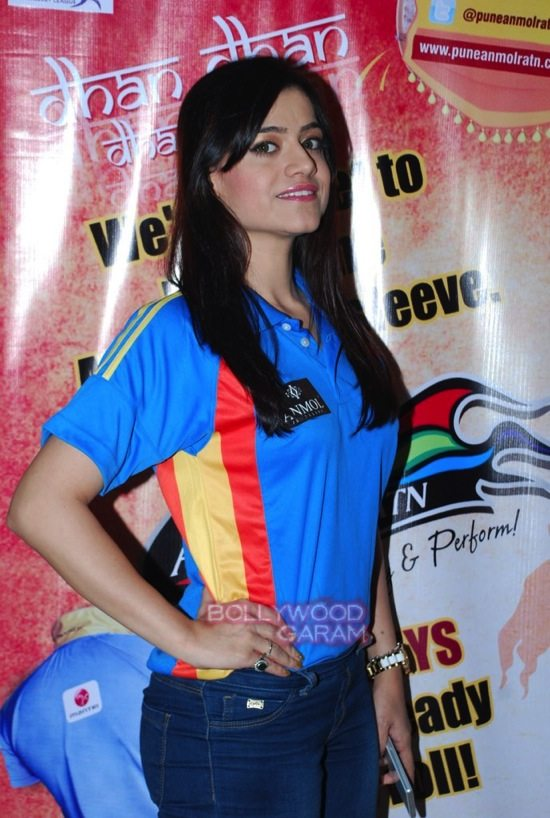 Pune Anmol Ratn jersey_Box Cricket  -5