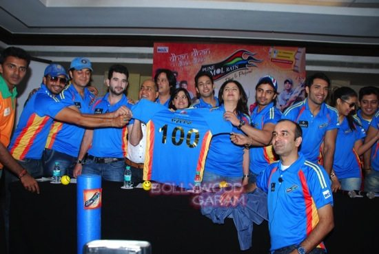 Pune Anmol Ratn jersey_Box Cricket  -7