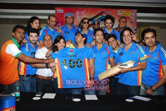 Pune Anmol Ratn jersey_Box Cricket  -9