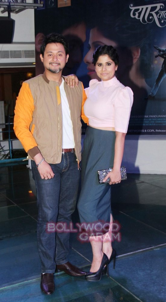Pyar vali love story launch party-0