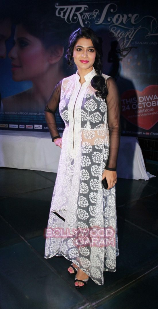 Pyar vali love story launch party-2