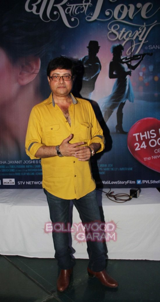 Pyar vali love story launch party-4