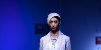 Wills Lifestyle India Fashion Week 2015 photos – Rina Singh presents Eka