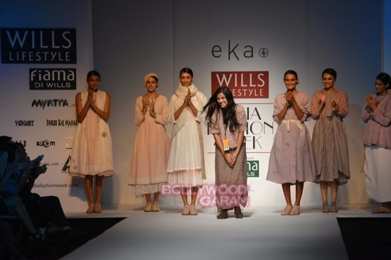 Rina Singh_Eka_WIFW 2015 collection-21