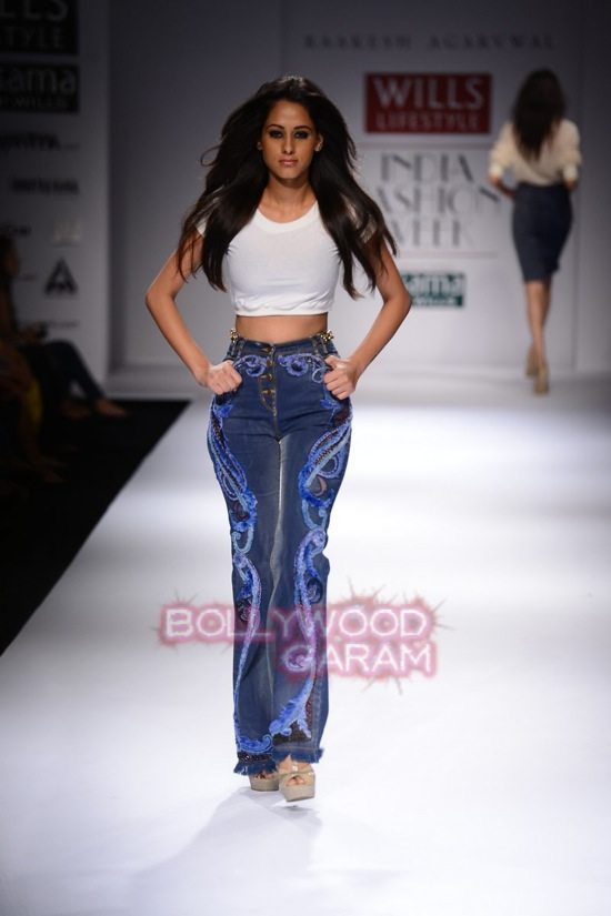 Raakesh A_WIFW 2015 denim wear-10