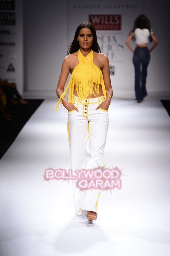 Raakesh A_WIFW 2015 denim wear-11