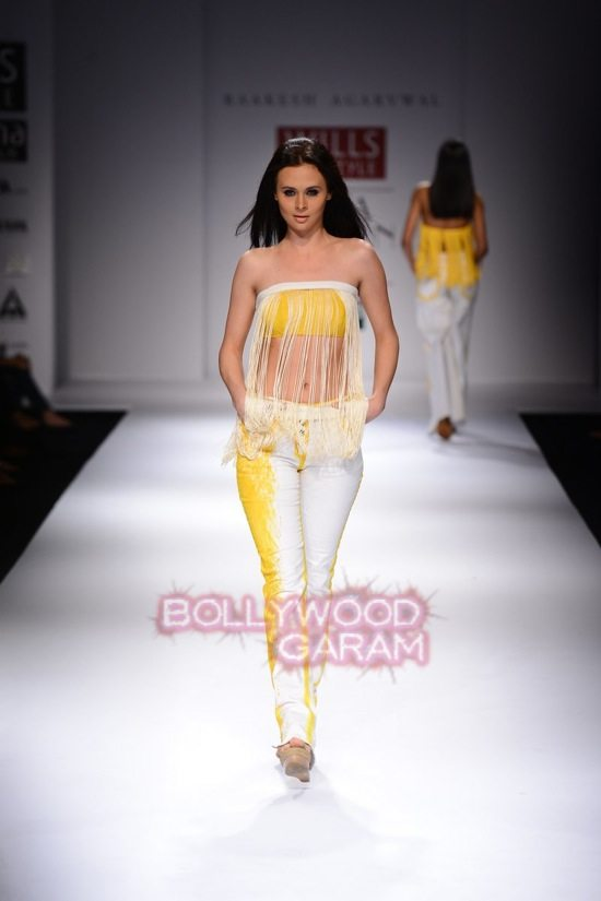 Raakesh A_WIFW 2015 denim wear-12