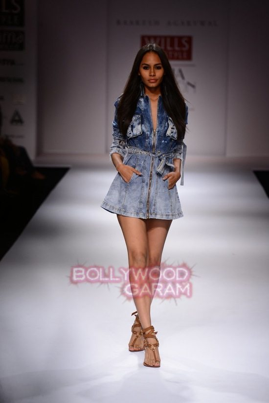 Raakesh A_WIFW 2015 denim wear-2