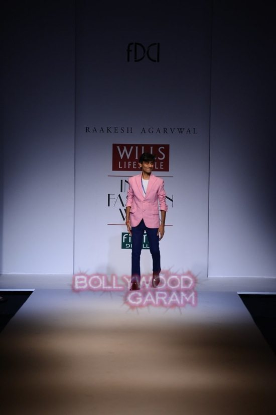 Raakesh A_WIFW 2015 denim wear-24
