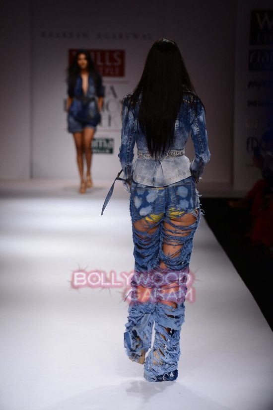 Raakesh A_WIFW 2015 denim wear-4