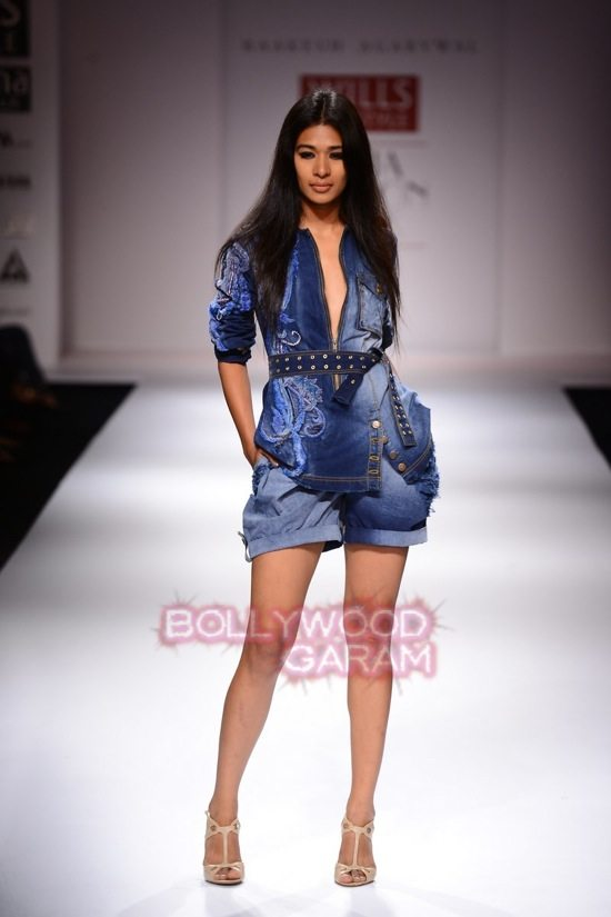 Raakesh A_WIFW 2015 denim wear-5