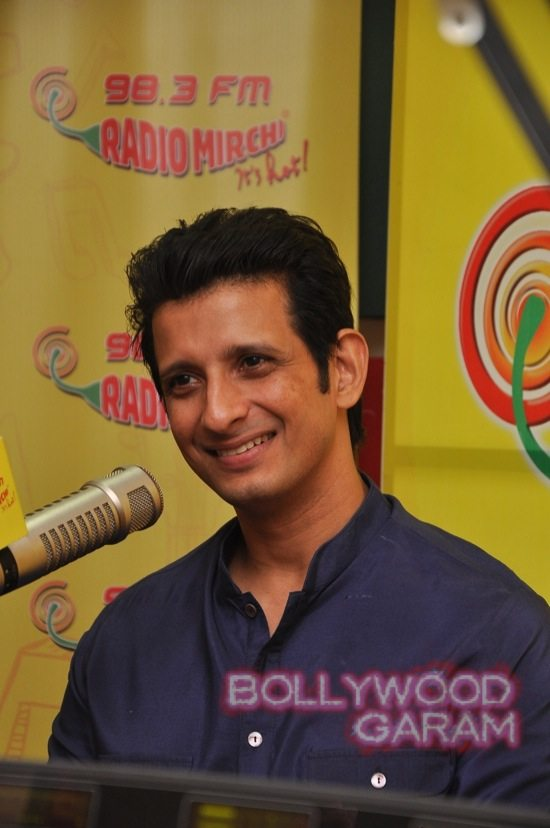 Radio Mirchi Super Nani promotions-1