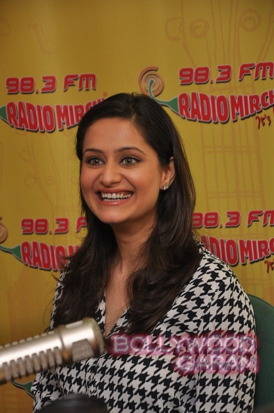 Radio Mirchi Super Nani promotions-2