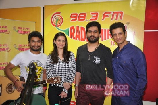 Radio Mirchi Super Nani promotions-3