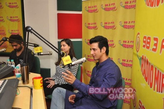 Radio Mirchi Super Nani promotions-4