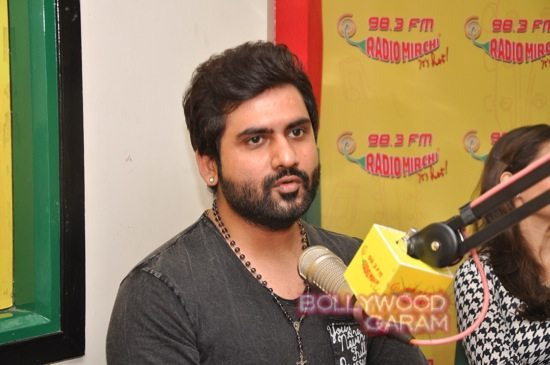 Radio Mirchi Super Nani promotions-5