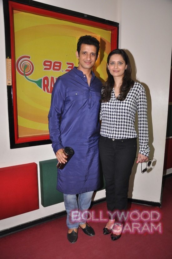 Radio Mirchi Super Nani promotions