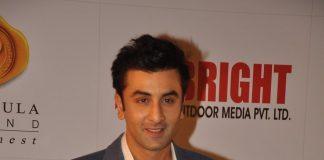 Ranbir Kapoor and Hrithik Roshan attend Bright Awards 2014