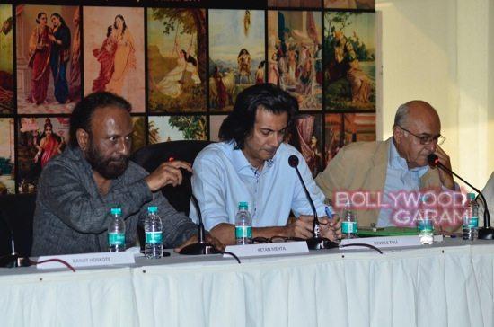 Rangrasiya Randeep Hooda