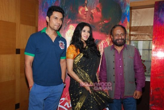 Rangrasiya_Nandana sen and Randeep H-4