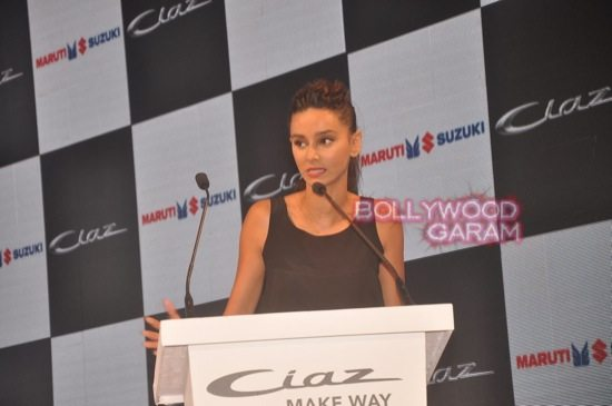 Ranveer Singh launches Maruti Ciaz-8
