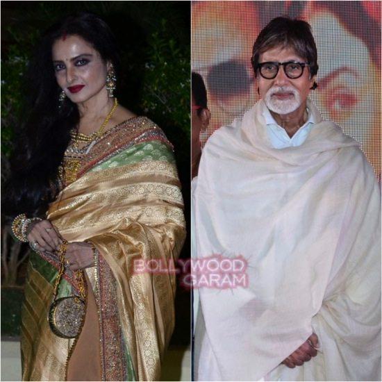 Rekha_Amitabh Bachchan_Shamitabh_2