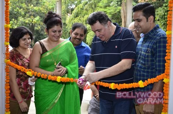 Rishi Kapoor art exhibition-10