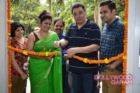 Rishi Kapoor art exhibition-11
