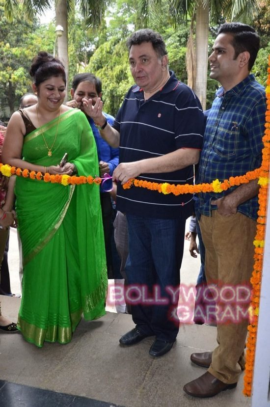 Rishi Kapoor art exhibition-8
