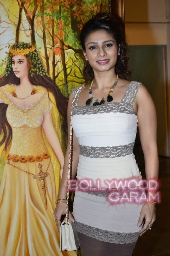 Rishi Kapoor art exhibition-9